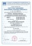 Certyfikat kominy bad. kan. pow.-spal.-1